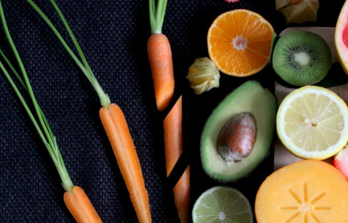 How to Fit Organic Produce into the Budget
