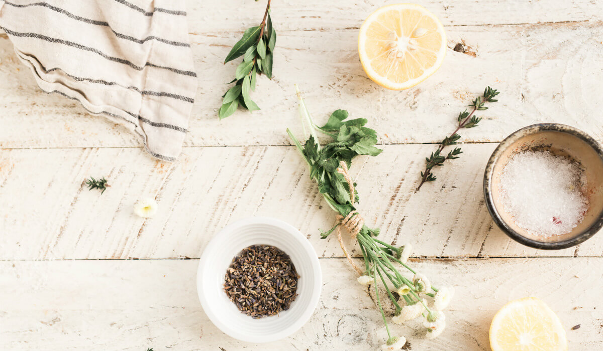 How to Use Herbs to Benefit Your Health