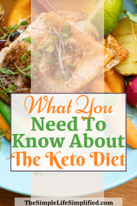 What To Know About The Keto Diet Before Starting