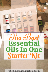 The Best Essential Oil Starter Kit To Buy