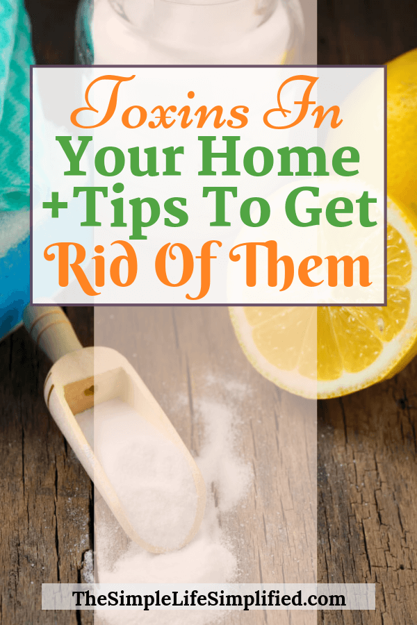 Toxin Free Living Tips For A Healthy Lifestyle