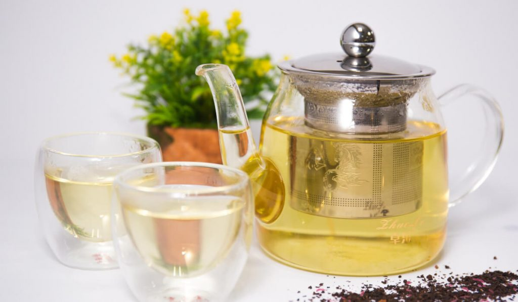 Calming Herbs And Herbal Tea Recipes For Sleep