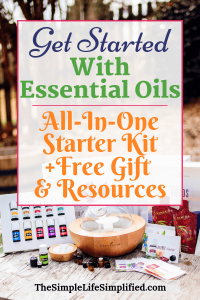 Best Essential Oils For Beginners In One Essential Oil Kit