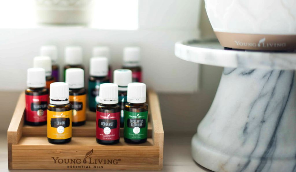 Why Young Living Essential Oils? Complete Young Living Reviews