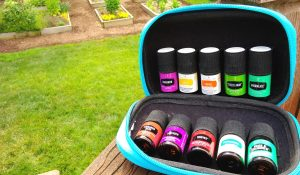 Why Use Essential Oils? Life of Wellness