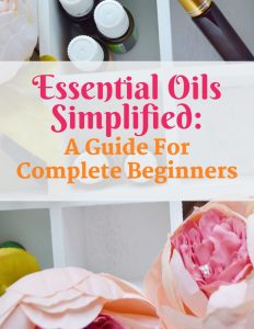 Essential Oils For Complete Beginners