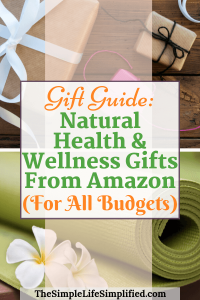 Best Health and Wellness Gifts From Amazon