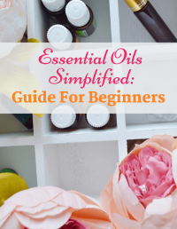 Essential Oils Guide Cover